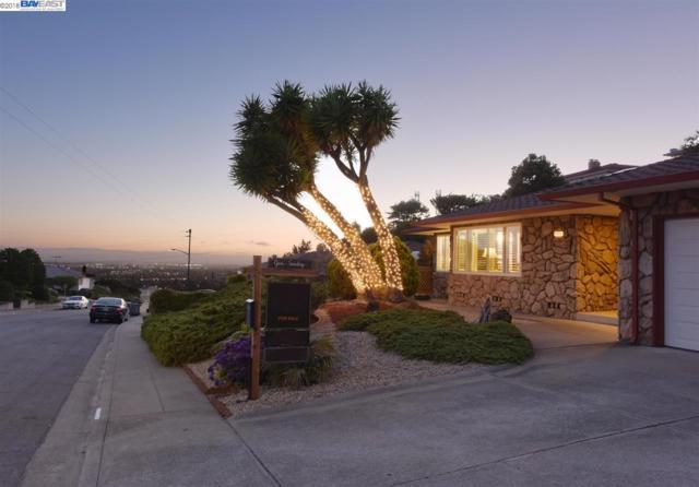 1654 Regent Dr, San Leandro, CA 94577 (#BE40829714) :: The Goss Real Estate Group, Keller Williams Bay Area Estates
