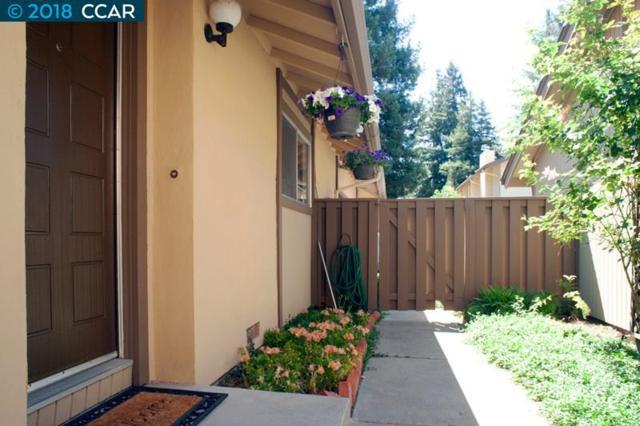 1738 Candelero Ct, Walnut Creek, CA 94598 (#CC40829801) :: The Goss Real Estate Group, Keller Williams Bay Area Estates