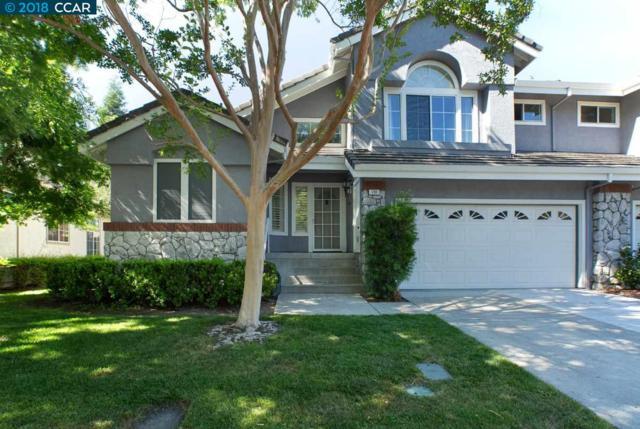 130 Tivoli Lane, Danville, CA 94506 (#CC40829812) :: The Warfel Gardin Group