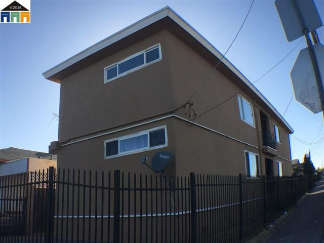 7231 Lockwood St, Oakland, CA 94621 (#MR40829818) :: The Goss Real Estate Group, Keller Williams Bay Area Estates