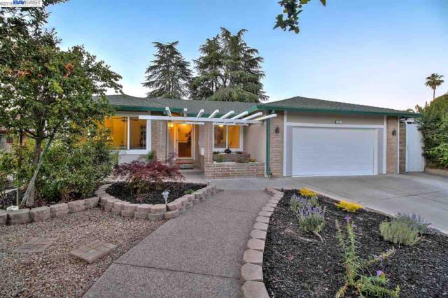 502 San Miguel Ct, Pleasanton, CA 94566 (#BE40829825) :: The Goss Real Estate Group, Keller Williams Bay Area Estates