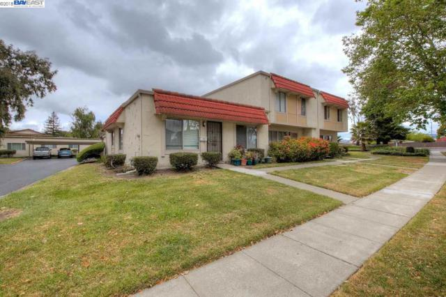 2431 Oliver Dr, Hayward, CA 94545 (#BE40829827) :: Strock Real Estate
