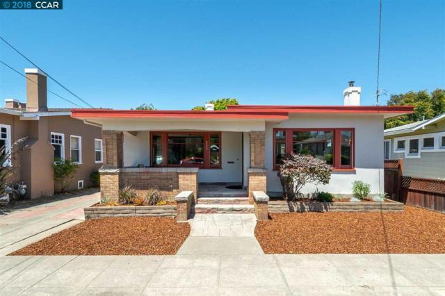 453 30th St, Richmond, CA 94804 (#CC40829851) :: The Warfel Gardin Group