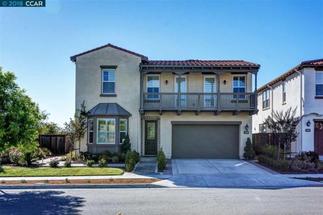 5101 Bengali St, Danville, CA 94506 (#CC40829903) :: Julie Davis Sells Homes