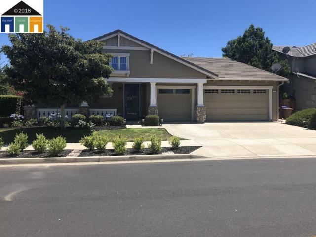 1374 Sandstone Dr, Brentwood, CA 94513 (#MR40829912) :: The Kulda Real Estate Group