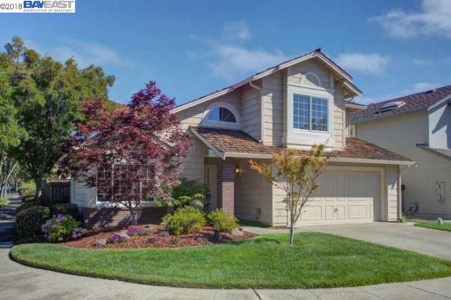 1901 Kofman Pkwy, Alameda, CA 94502 (#BE40829921) :: Strock Real Estate