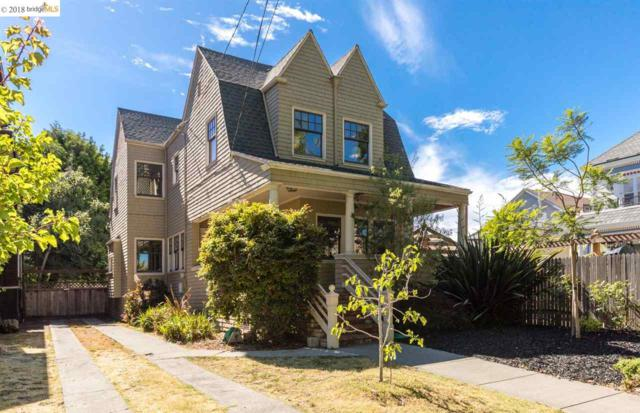 1441 Benton St, Alameda, CA 94501 (#EB40829926) :: Strock Real Estate