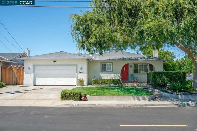 6420 Ebensburg Lane, Dublin, CA 94568 (#CC40829928) :: Perisson Real Estate, Inc.