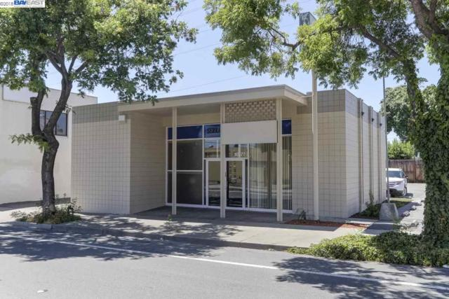 40577 Grimmer Blvd, Fremont, CA 94538 (#BE40829930) :: The Kulda Real Estate Group