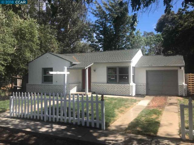 46 South Street, Bay Point, CA 94565 (#CC40829944) :: Brett Jennings Real Estate Experts