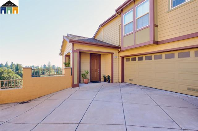 6028 Old Quarry Loop, Oakland, CA 94605 (#MR40829967) :: The Warfel Gardin Group