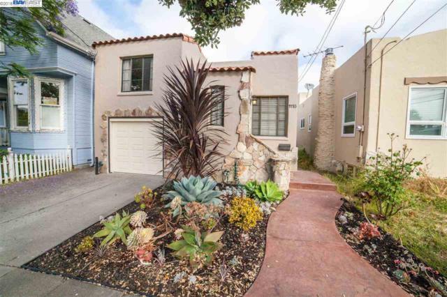 1115 Mound St, Alameda, CA 94501 (#BE40829986) :: Brett Jennings Real Estate Experts