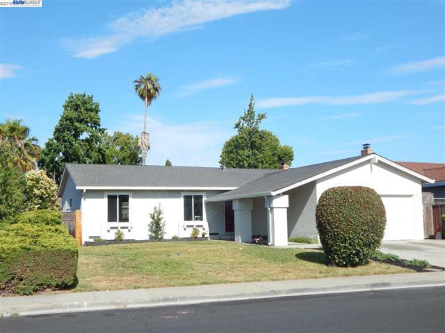 2916 Daisy St, Union City, CA 94587 (#BE40830045) :: The Warfel Gardin Group