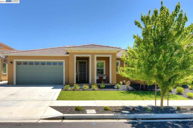 1384 Springdale Ct, Brentwood, CA 94513 (#BE40830070) :: The Kulda Real Estate Group