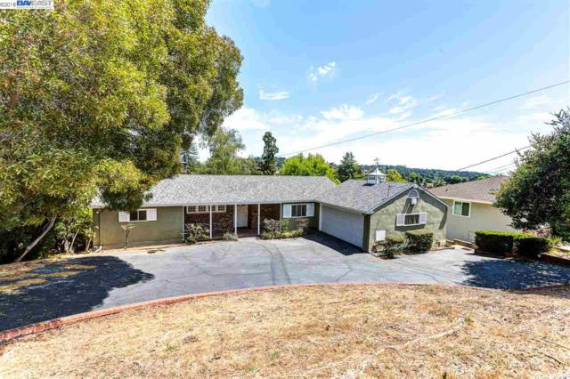 4400 Short Hill Rd, Oakland, CA 94605 (#BE40830105) :: The Kulda Real Estate Group