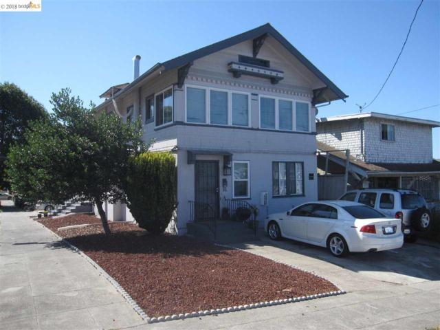 2138 19th Ave, Oakland, CA 94606 (#EB40830119) :: The Goss Real Estate Group, Keller Williams Bay Area Estates
