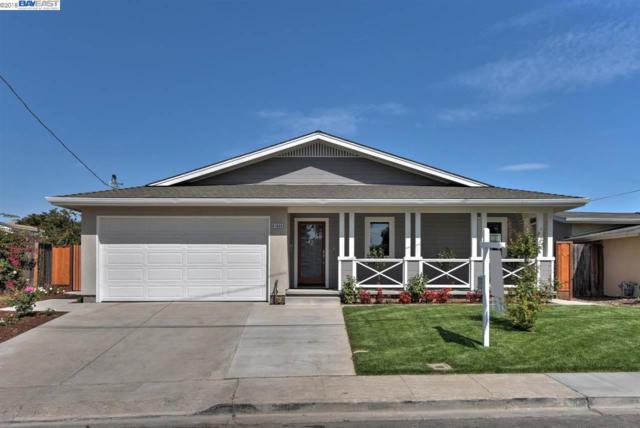 41466 Erma Avenue, Fremont, CA 94539 (#BE40830122) :: von Kaenel Real Estate Group