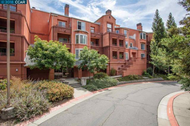 240 Caldecott Ln, Oakland, CA 94618 (#CC40830139) :: The Warfel Gardin Group