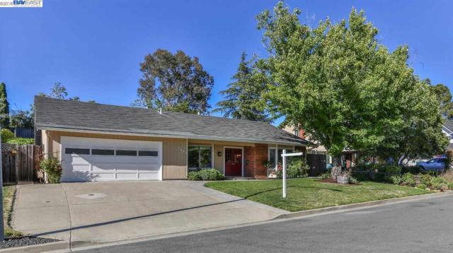 3602 Deer Park Ct, Hayward, CA 94542 (#BE40830143) :: Intero Real Estate
