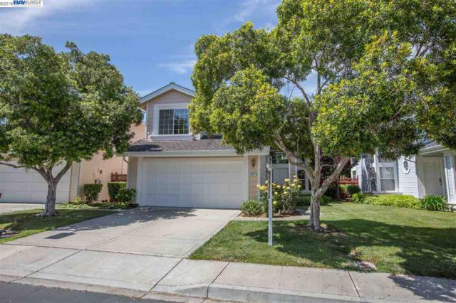 5471 Midday Cmn, Fremont, CA 94555 (#BE40830155) :: Strock Real Estate