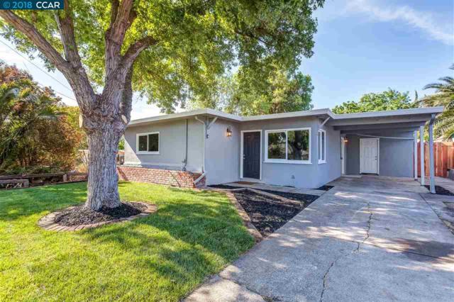 3870 Adelaide Dr, Martinez, CA 94553 (#CC40830224) :: Strock Real Estate