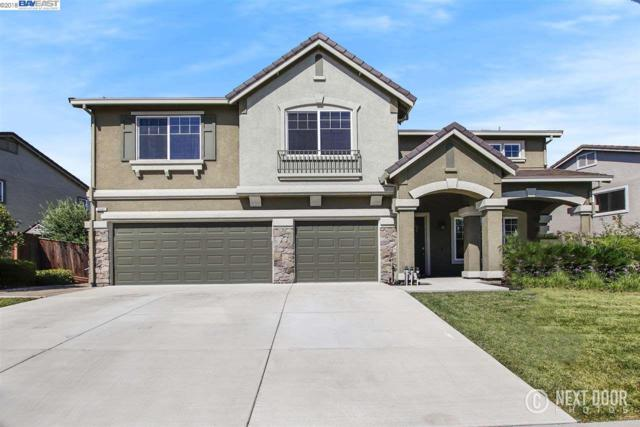 3642 Mallard Way, Antioch, CA 94509 (#BE40830223) :: von Kaenel Real Estate Group