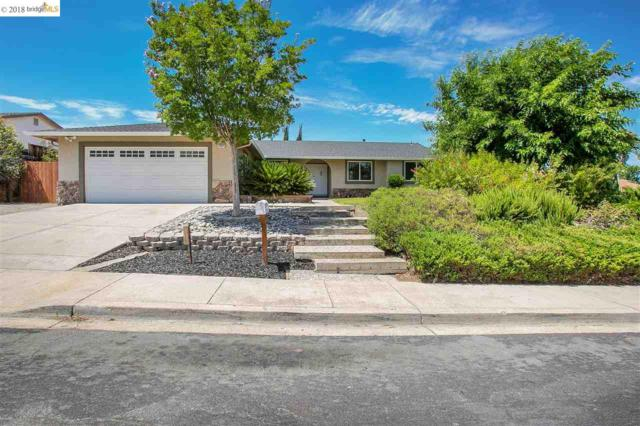 3205 Ashley Way, Antioch, CA 94509 (#EB40830242) :: von Kaenel Real Estate Group