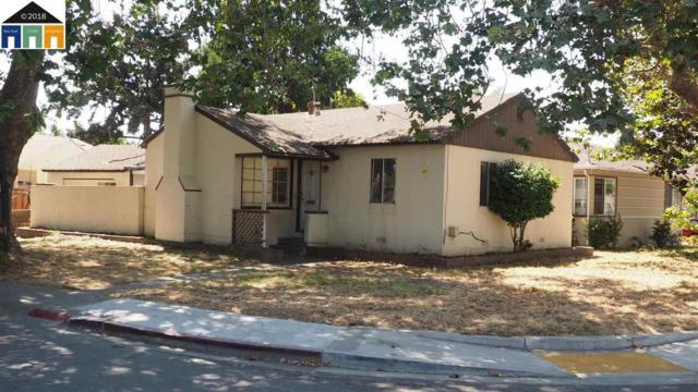 15857 Paseo Largavista, San Lorenzo, CA 94580 (#MR40830263) :: Brett Jennings Real Estate Experts