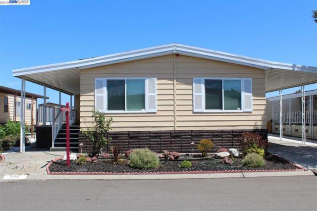 953 Northfield Dr., Hayward, CA 94544 (#BE40830303) :: The Goss Real Estate Group, Keller Williams Bay Area Estates
