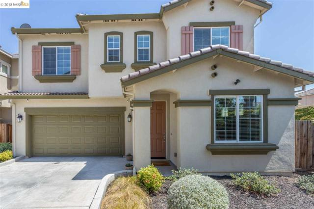 205 Alta St, Brentwood, CA 94513 (#EB40830312) :: The Kulda Real Estate Group