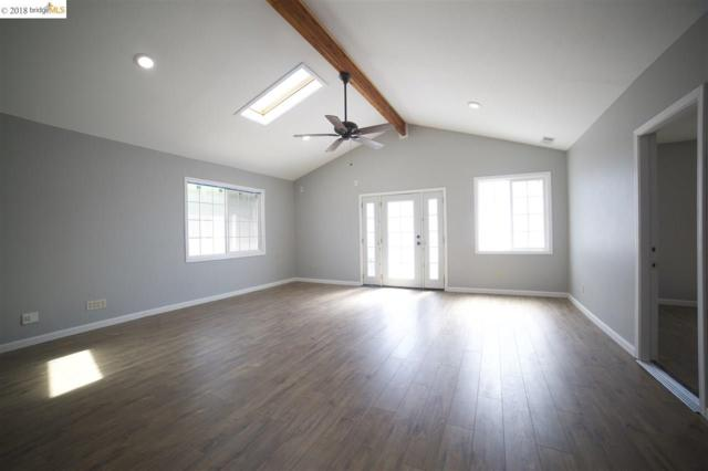 4286 Arthur Rd, Martinez, CA 94553 (#EB40830321) :: Strock Real Estate