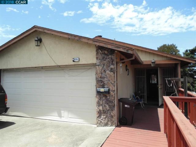 3074 Middleton St, Oakland, CA 94605 (#CC40830377) :: Strock Real Estate