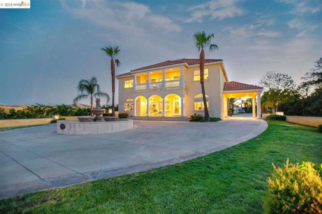 780 Silver Hills Dr, Brentwood, CA 94513 (#EB40830383) :: The Kulda Real Estate Group