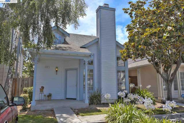 6481 Potrero Dr, Newark, CA 94560 (#BE40830401) :: Strock Real Estate