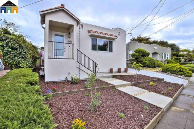 1583 Allston Way, Berkeley, CA 94703 (#MR40830402) :: The Goss Real Estate Group, Keller Williams Bay Area Estates