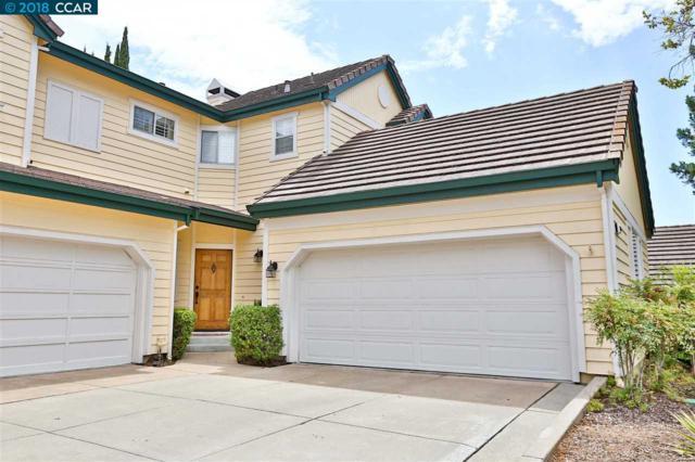 1383 Shell Ln, Clayton, CA 94517 (#CC40830436) :: The Goss Real Estate Group, Keller Williams Bay Area Estates