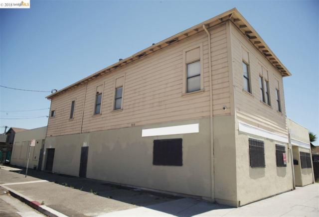 1402 92Nd Ave, Oakland, CA 94603 (#EB40830463) :: Brett Jennings Real Estate Experts