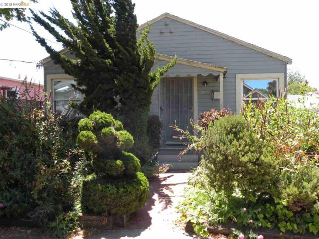 1012 Addison St, Berkeley, CA 94710 (#EB40830471) :: The Kulda Real Estate Group