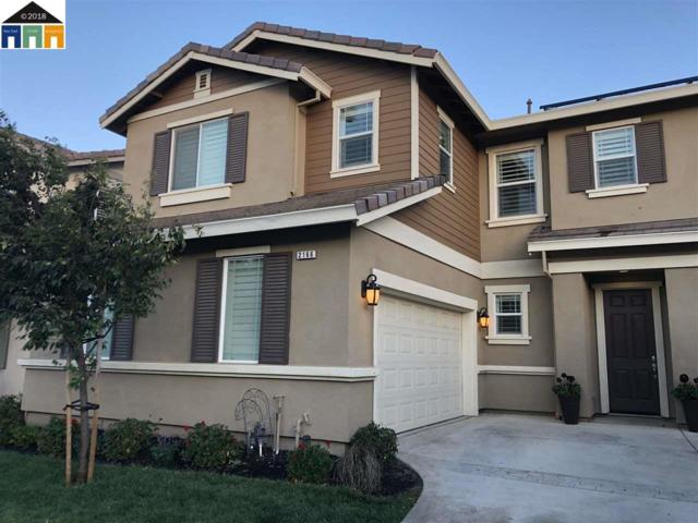 2166 Yellow Rose Cir, Fairfield, CA 94534 (#MR40830489) :: The Warfel Gardin Group