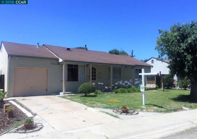 925 Thereza Way, Rio Vista, CA 94571 (#CC40830513) :: The Goss Real Estate Group, Keller Williams Bay Area Estates