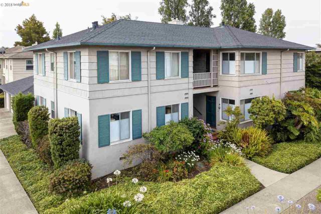 6628 Lincoln Ave, El Cerrito, CA 94530 (#EB40830519) :: Brett Jennings Real Estate Experts