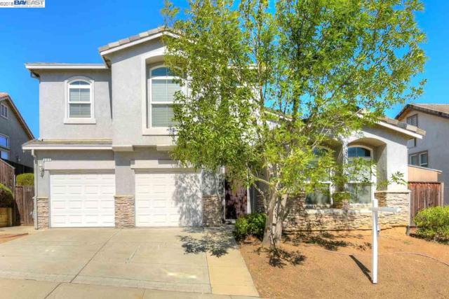 486 Windwood Dr, Pittsburg, CA 94565 (#BE40830526) :: Strock Real Estate