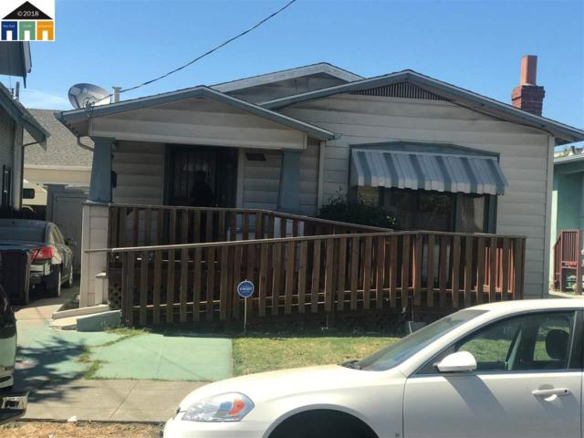 1507 79Th Ave, Oakland, CA 94621 (#MR40830531) :: The Goss Real Estate Group, Keller Williams Bay Area Estates