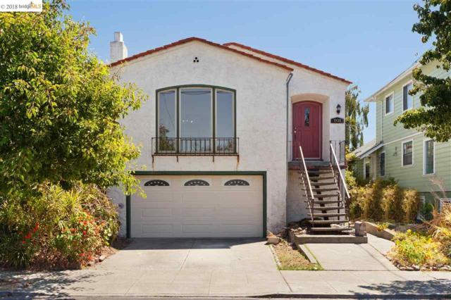 931 Madison Street, Albany, CA 94706 (#EB40830542) :: Brett Jennings Real Estate Experts
