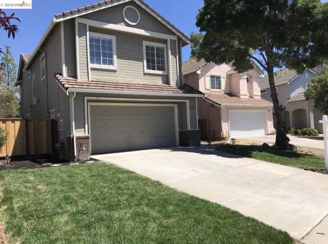 5341 Woodside Way, Antioch, CA 94531 (#EB40830548) :: von Kaenel Real Estate Group