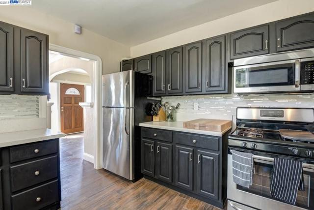2525 64Th Ave, Oakland, CA 94605 (#BE40830560) :: von Kaenel Real Estate Group