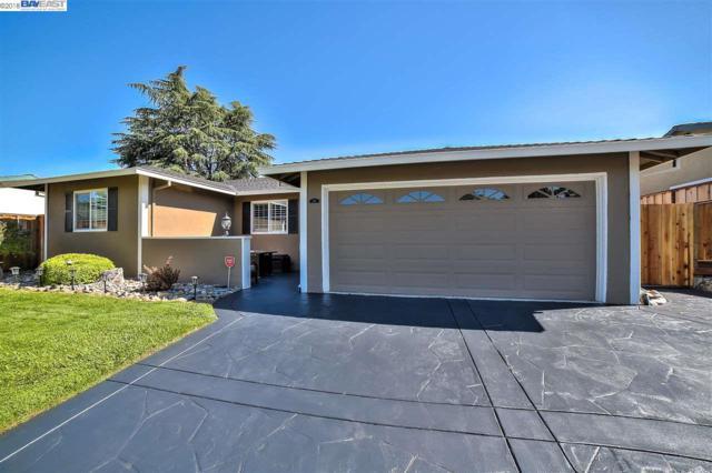 518 San Miguel Ct, Pleasanton, CA 94566 (#BE40830608) :: The Goss Real Estate Group, Keller Williams Bay Area Estates