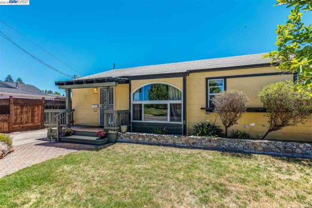 2041 Pine St, Livermore, CA 94551 (#BE40830626) :: The Goss Real Estate Group, Keller Williams Bay Area Estates