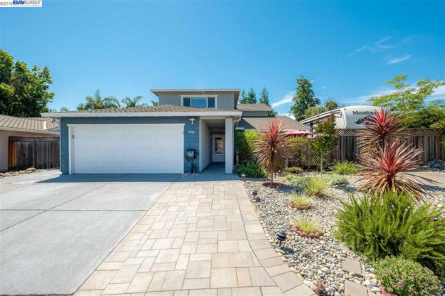 2852 Aptos Way, San Ramon, CA 94583 (#BE40830632) :: Intero Real Estate