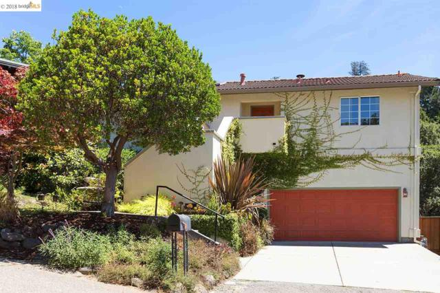 6114 Pinewood Road, Oakland, CA 94611 (#EB40830641) :: Perisson Real Estate, Inc.